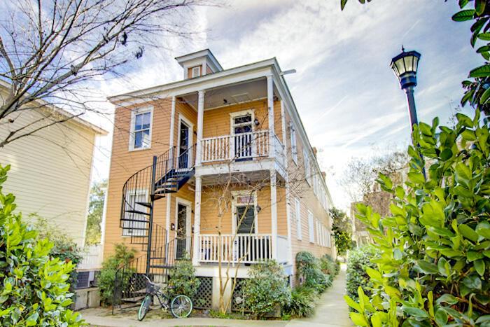 174 St Philip Street UNIT A4 Charleston, SC 29403