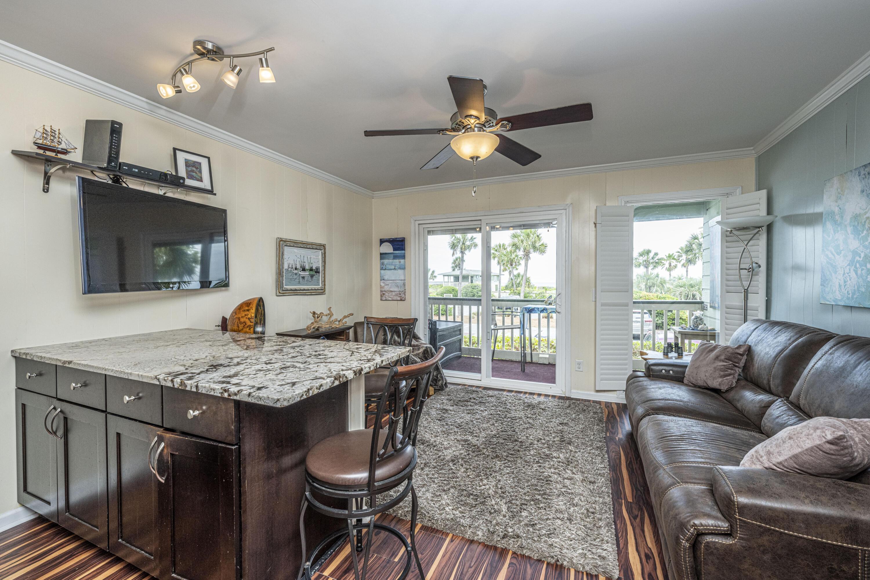 1300 Ocean Boulevard UNIT #126 Isle Of Palms, SC 29451