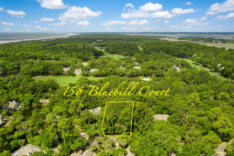 158 Bluebill Court Kiawah Island, SC 29455