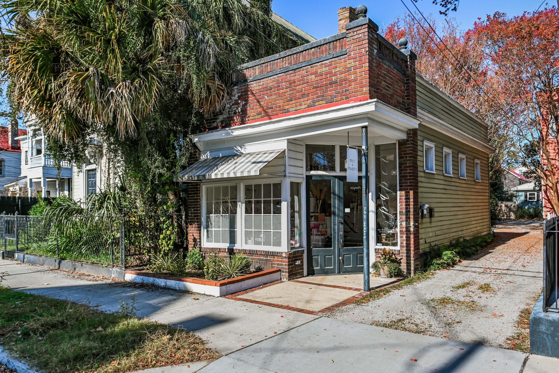 74.5 Cannon Street Charleston, SC 29403