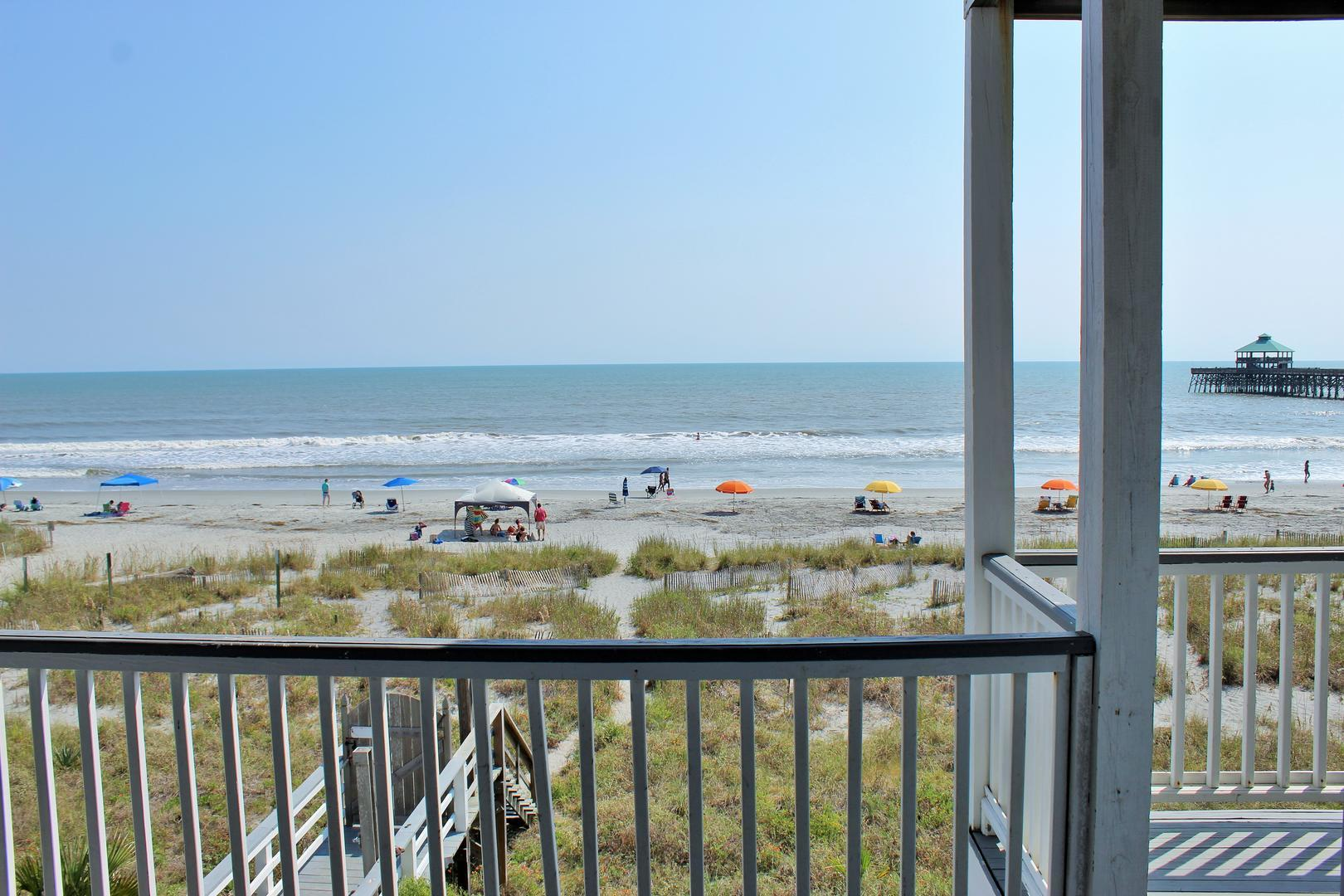 None Homes For Sale - 121 Arctic, Folly Beach, SC - 1