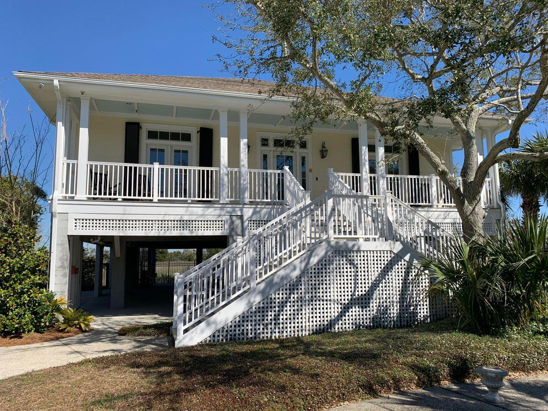 Marsh Harbor Homes For Sale - 1658 A Marsh Harbor, Mount Pleasant, SC - 1