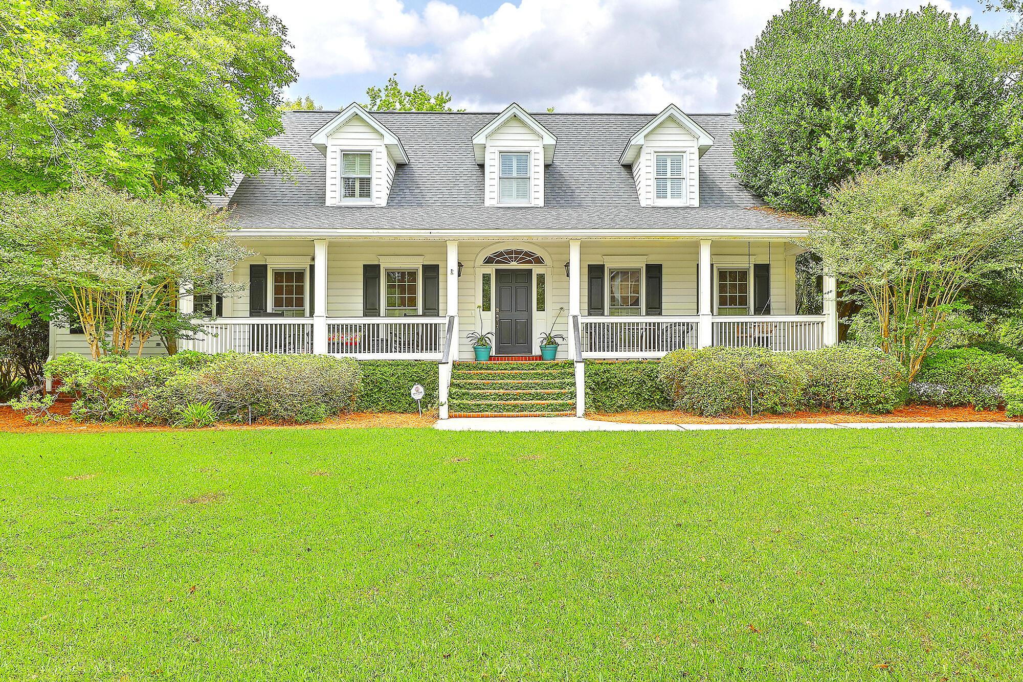816 Whispering Marsh Drive Charleston, SC 29412
