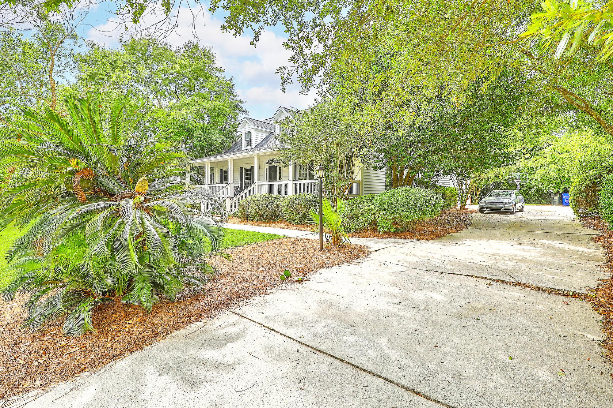 Stiles Point Plantation Homes For Sale - 816 Whispering Marsh, Charleston, SC - 7
