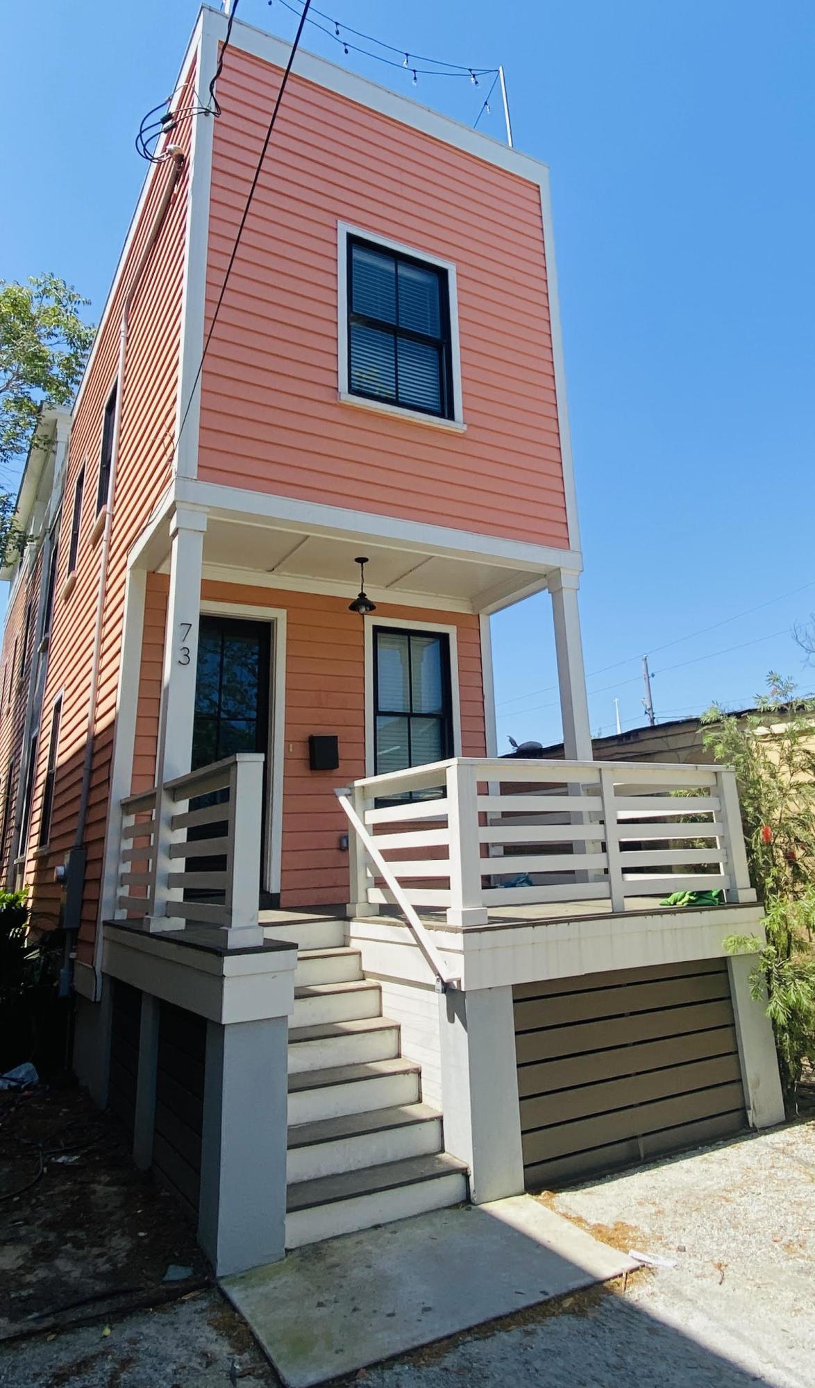 73 Hanover Street Charleston, SC 29403
