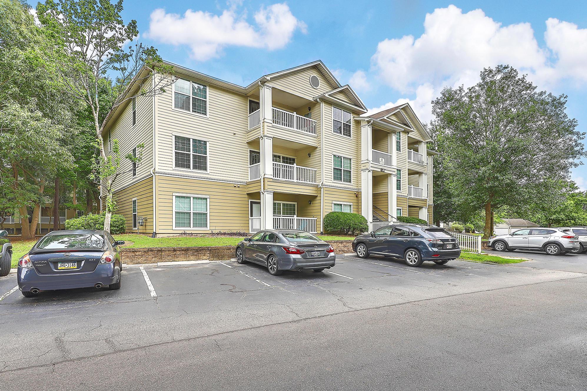 700 Daniel Ellis Drive UNIT #13302 Charleston, SC 29412