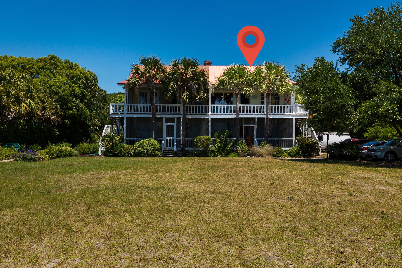 1121 Middle Street UNIT #4 Sullivans Island, SC 29482