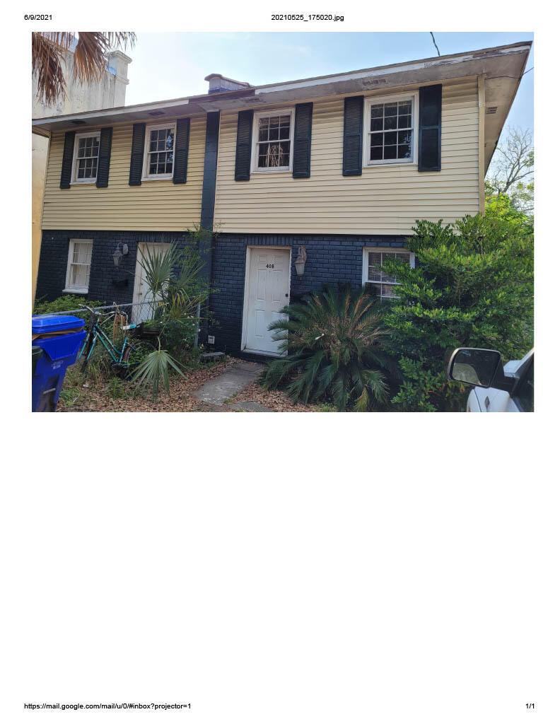 40 Mary Street UNIT B Charleston, SC 29403