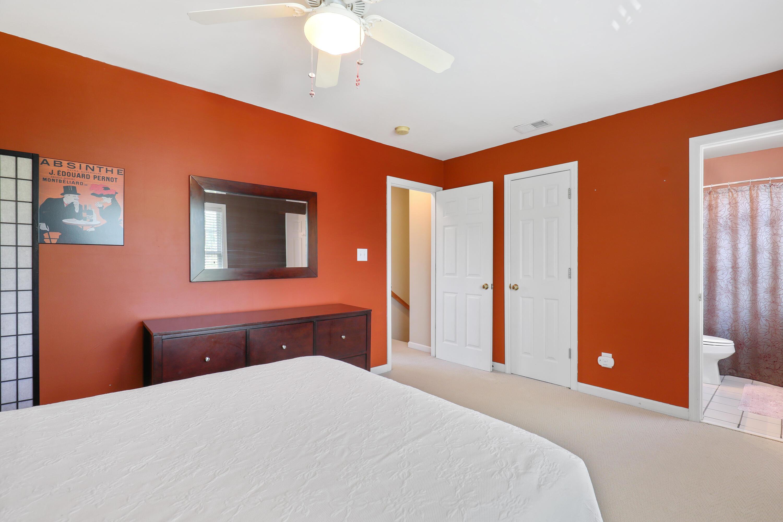 811 Harbor Place Drive UNIT B Charleston, SC 29412