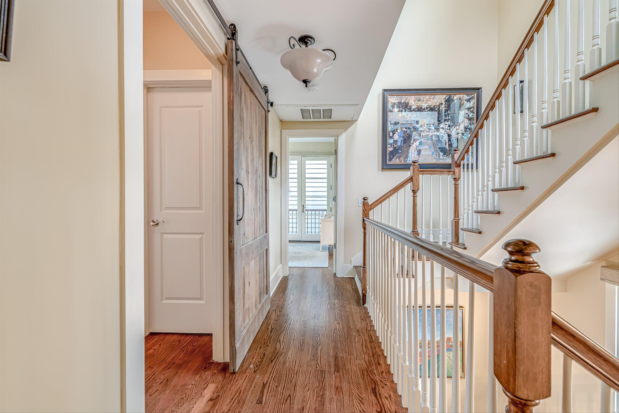 21 Corinne Street UNIT #6 Charleston, SC 29403