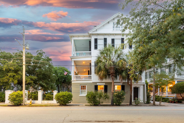 81 Ashley Avenue UNIT A Charleston, SC 29401