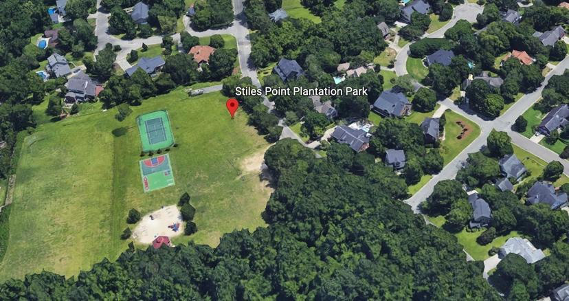 Stiles Point Plantation Homes For Sale - 816 Whispering Marsh, Charleston, SC - 1