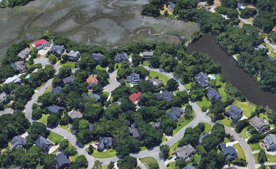 Stiles Point Plantation Homes For Sale - 816 Whispering Marsh, Charleston, SC - 0