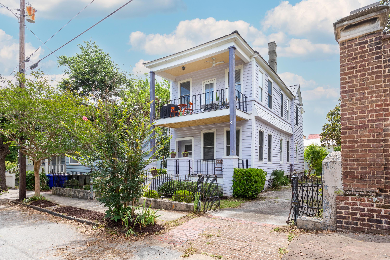 31 Mary Street Charleston, SC 29403