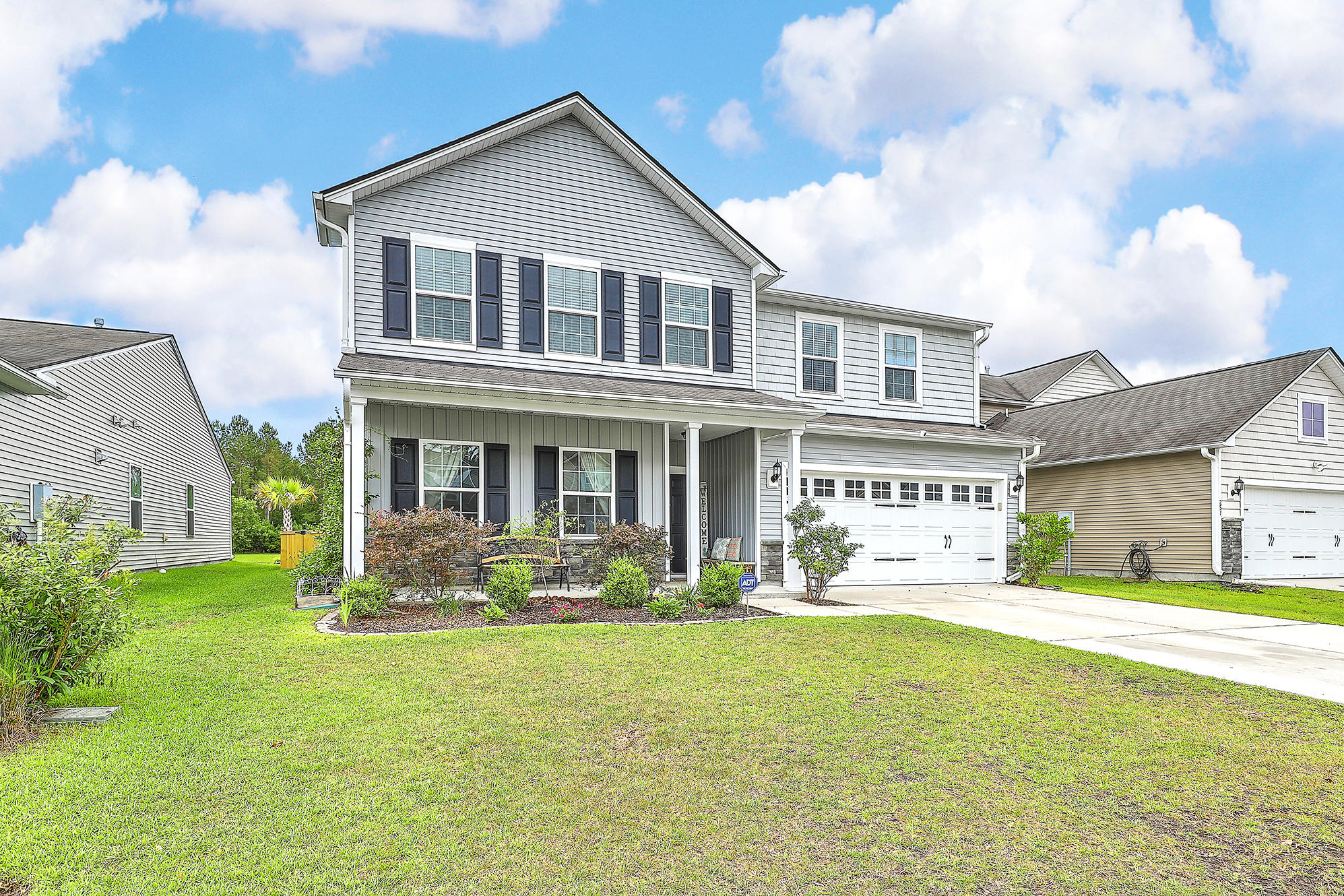 259 Decatur Drive Summerville, SC 29486