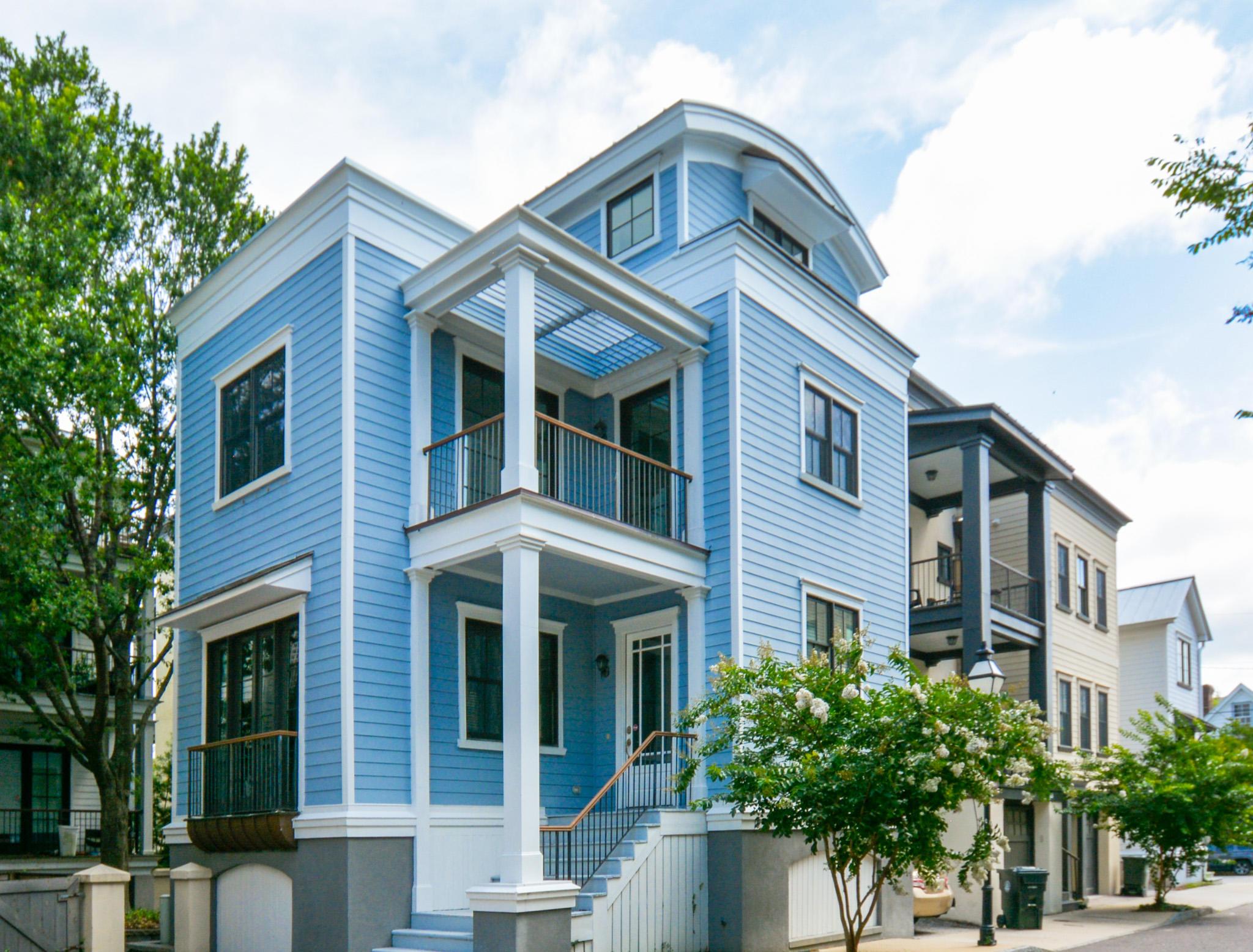 18 Corinne Street Charleston, SC 29403