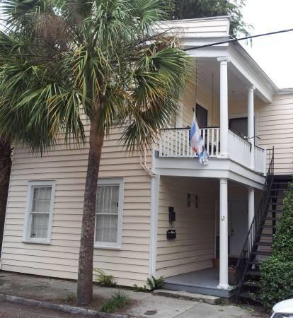12 Trapman Street Charleston, SC 29401