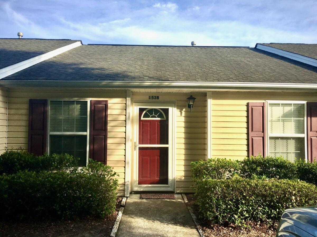 1538 Blaze Lane Charleston, SC 29412