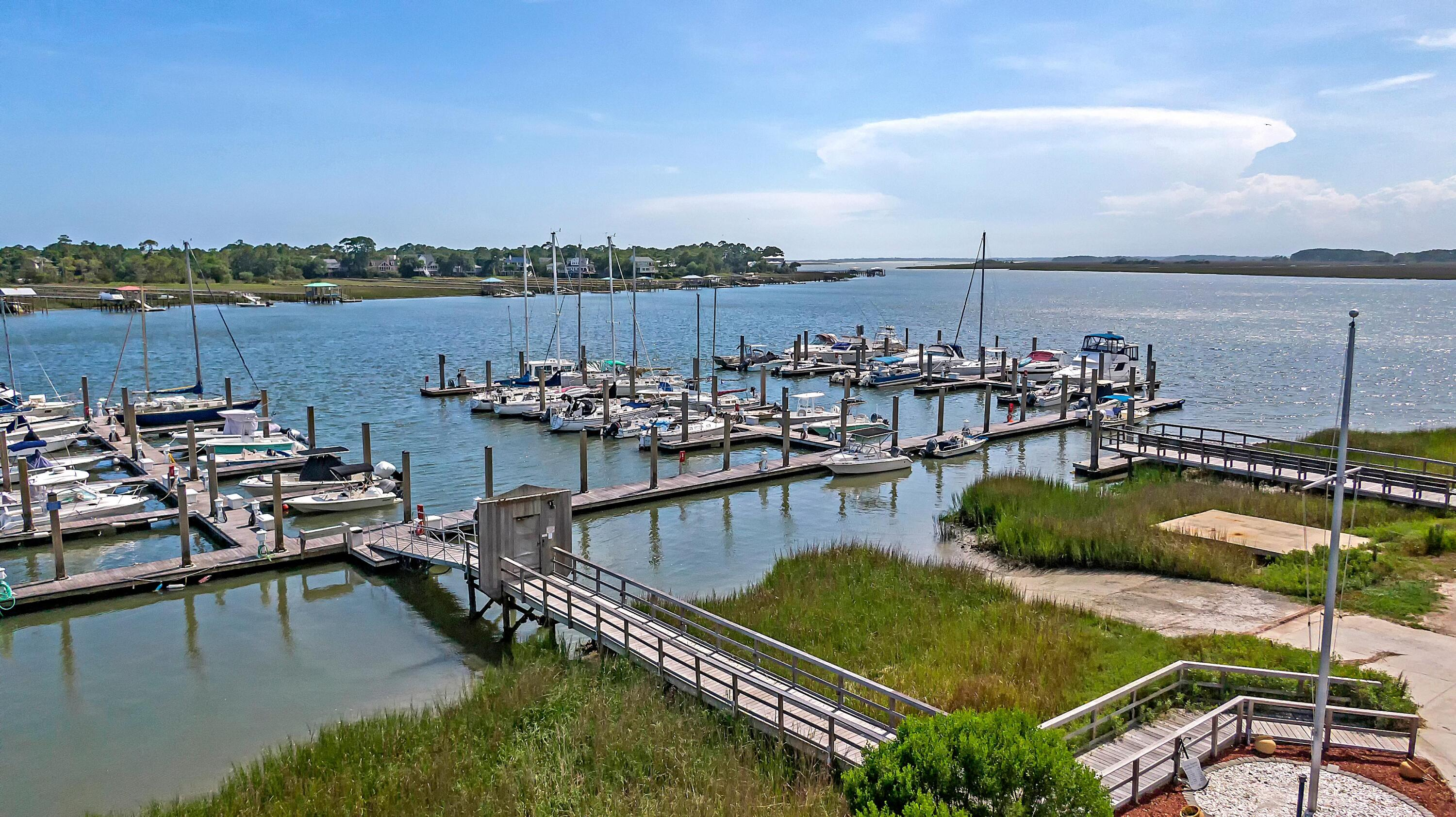 Mariners Cay Homes For Sale - 63 Mariners Cay, Folly Beach, SC - 17
