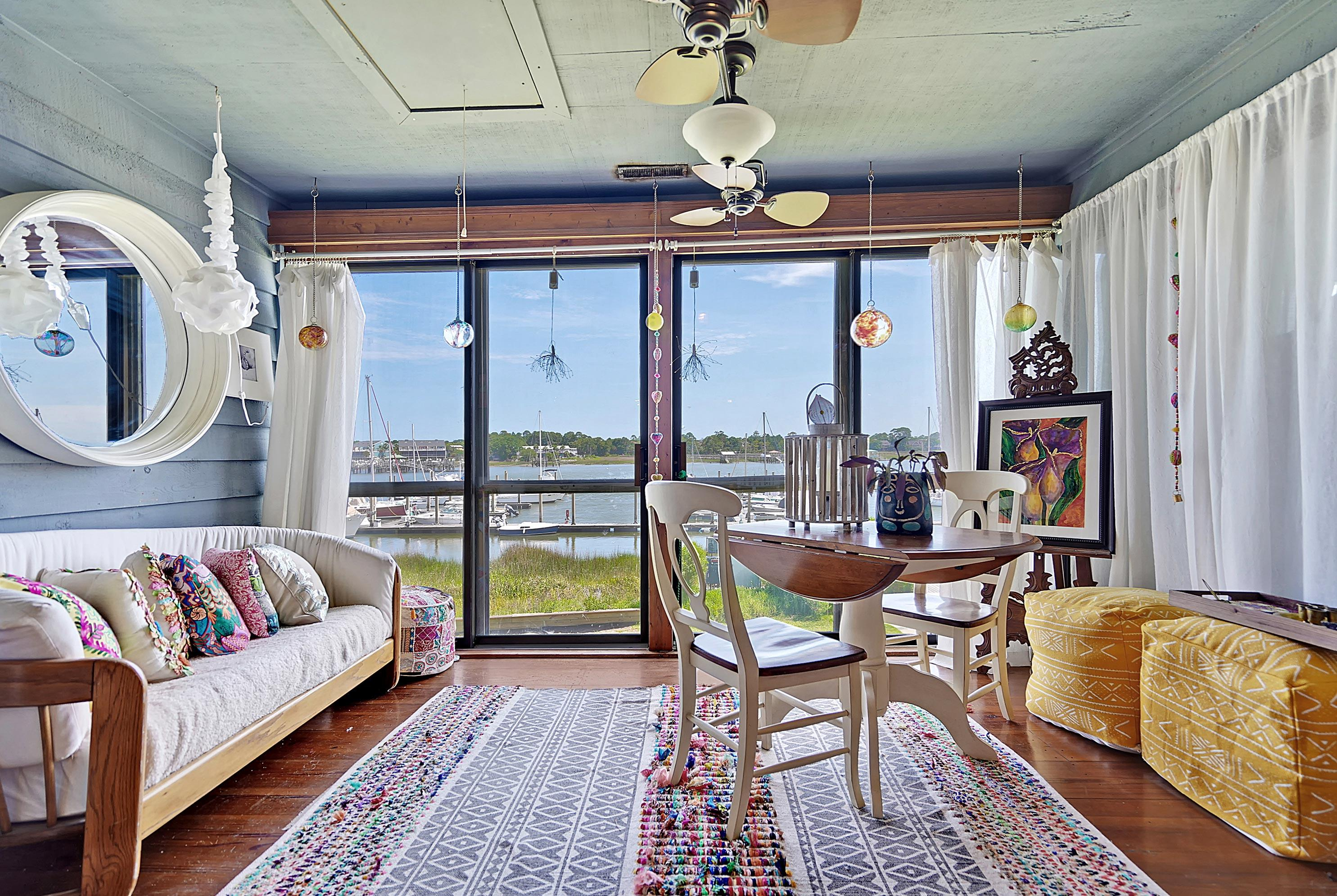 Mariners Cay Homes For Sale - 63 Mariners Cay, Folly Beach, SC - 1