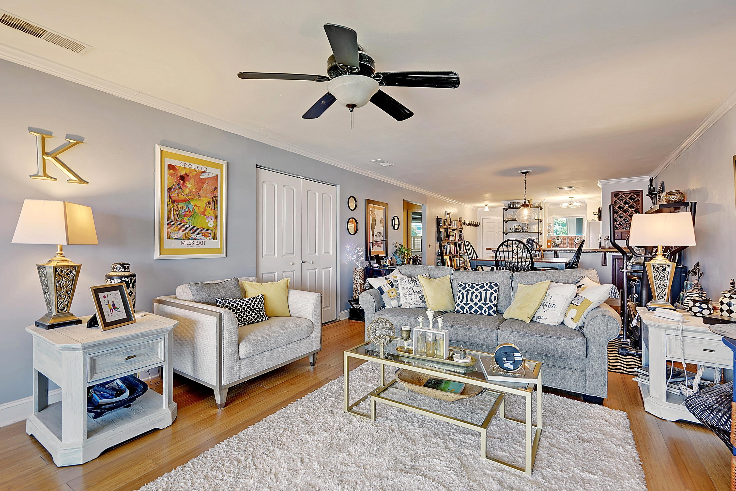 Mariners Cay Homes For Sale - 63 Mariners Cay, Folly Beach, SC - 0
