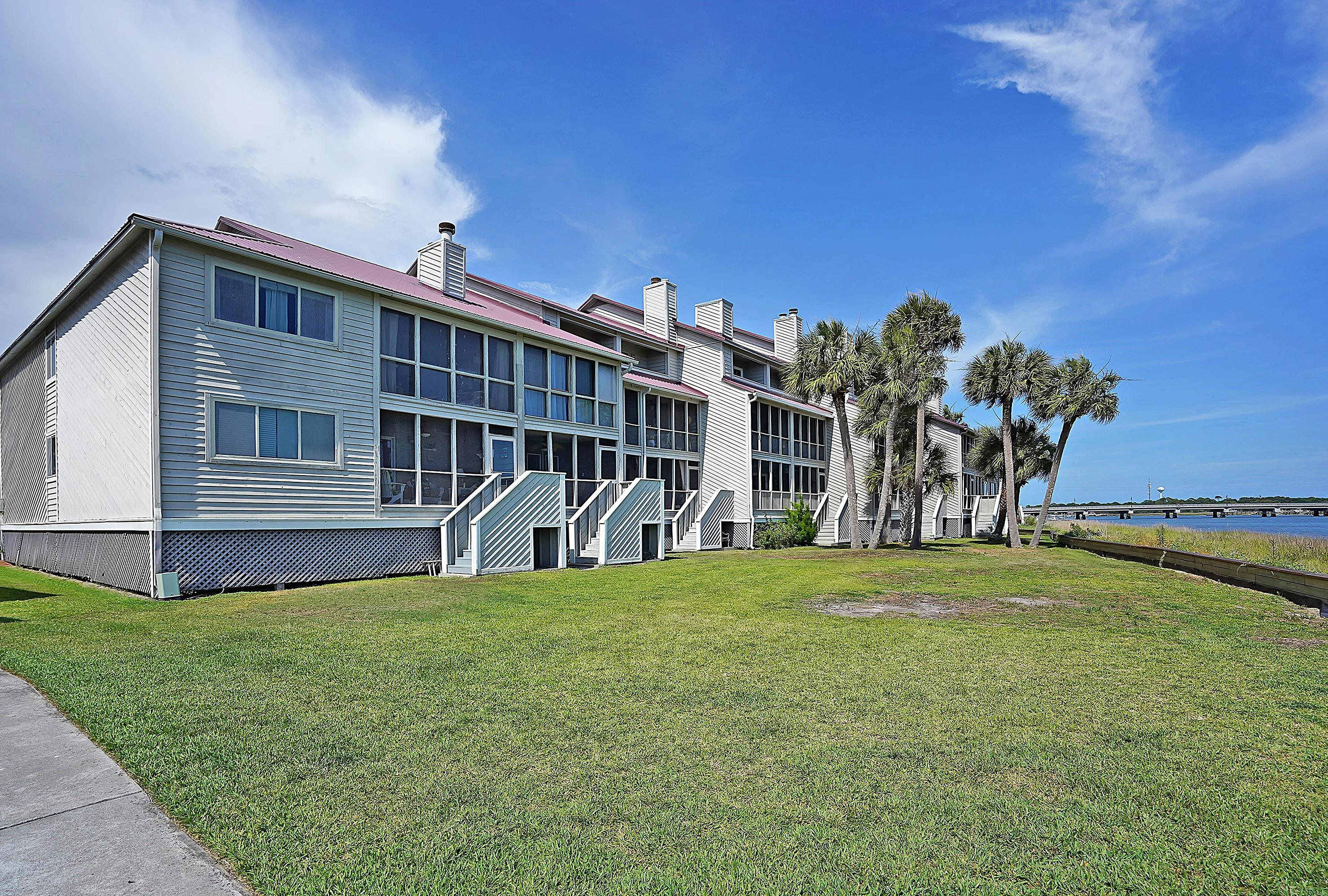 Mariners Cay Homes For Sale - 63 Mariners Cay, Folly Beach, SC - 18
