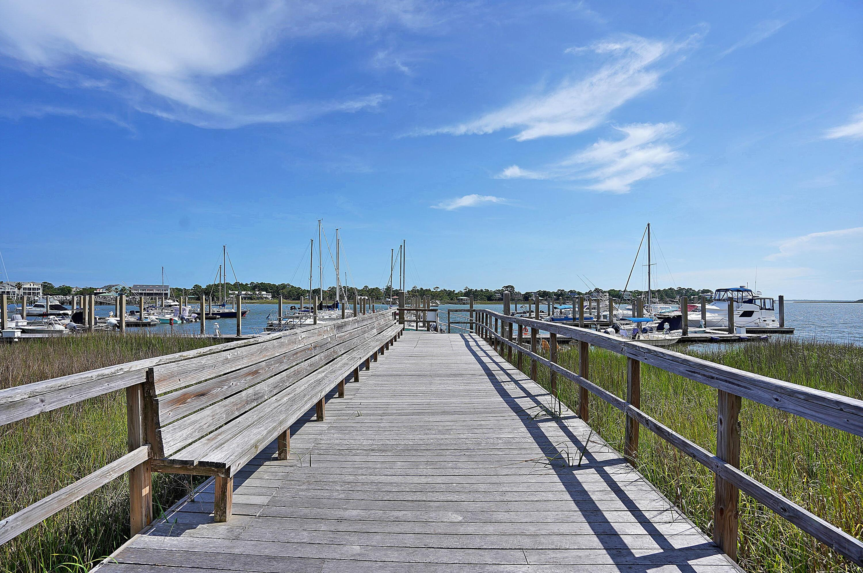 Mariners Cay Homes For Sale - 63 Mariners Cay, Folly Beach, SC - 16