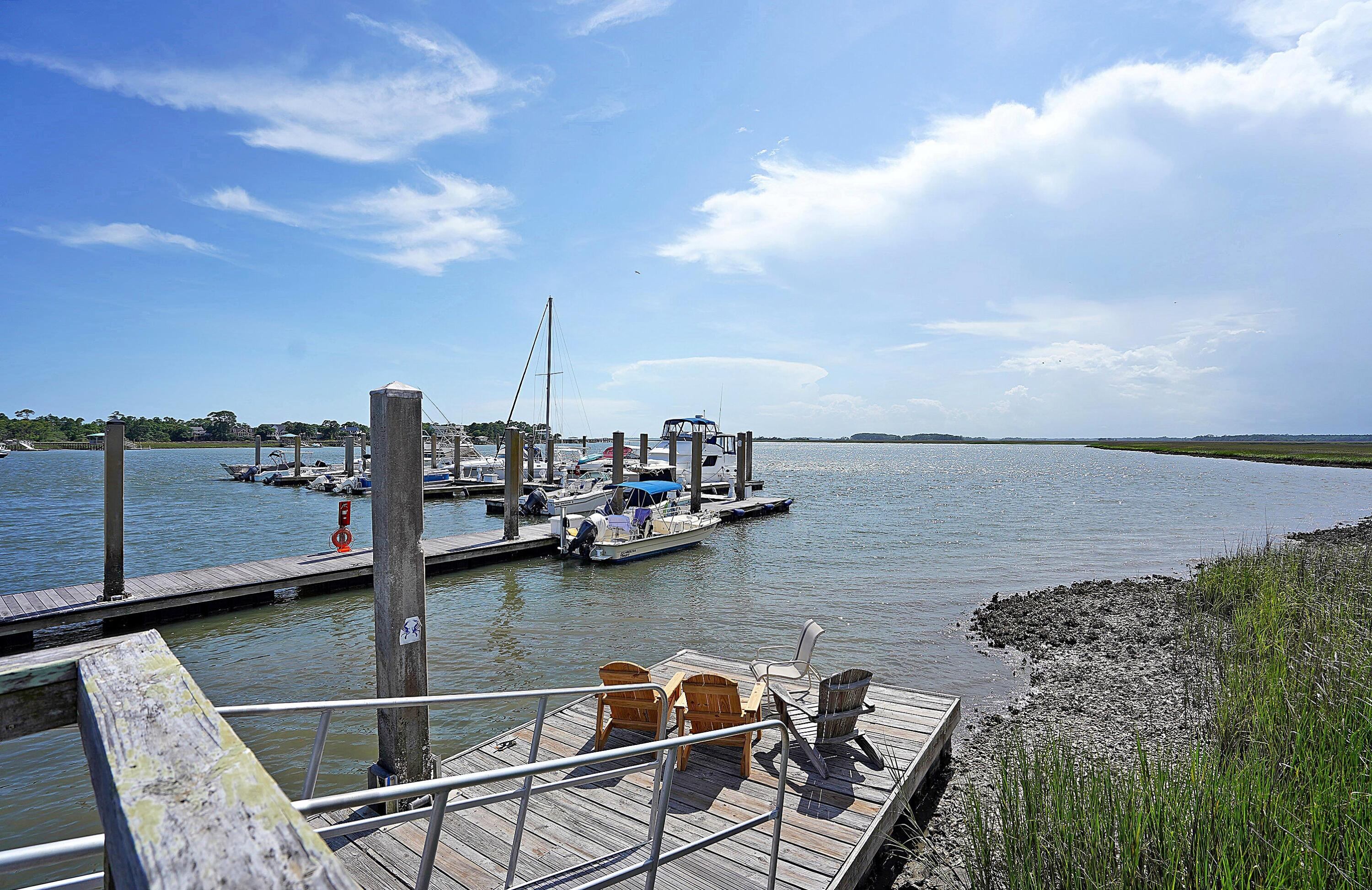 Mariners Cay Homes For Sale - 63 Mariners Cay, Folly Beach, SC - 14