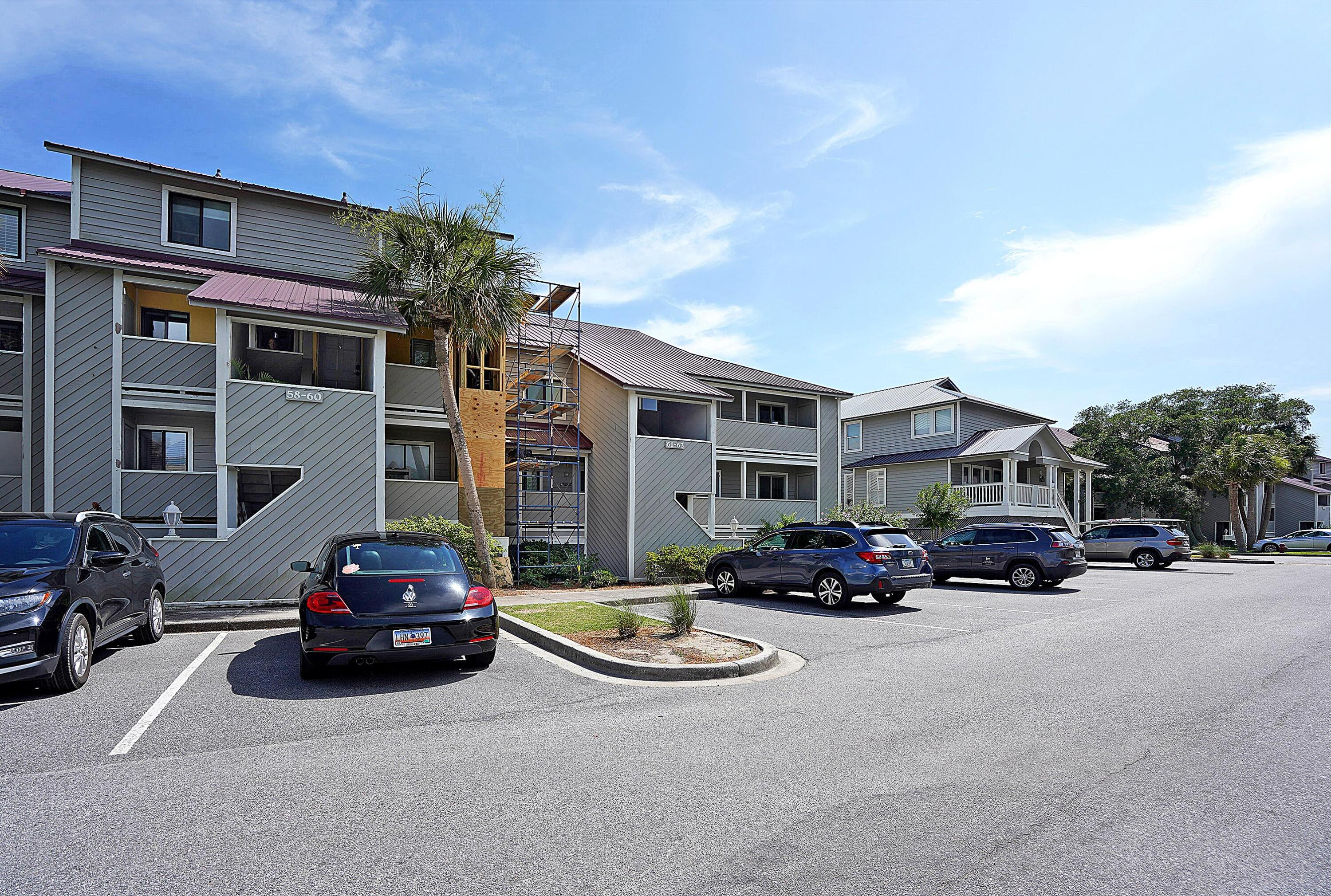 Mariners Cay Homes For Sale - 63 Mariners Cay, Folly Beach, SC - 13