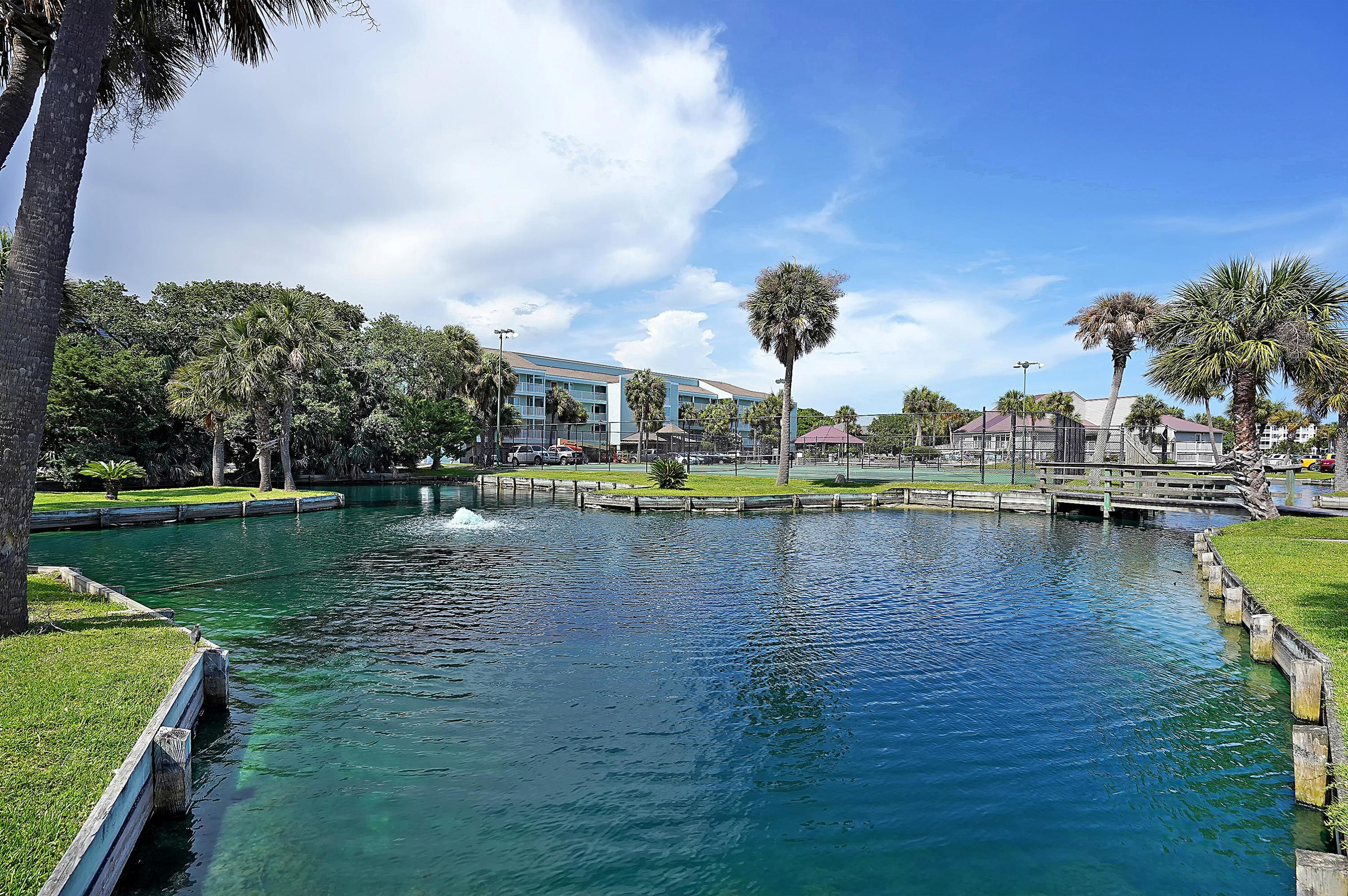 Mariners Cay Homes For Sale - 63 Mariners Cay, Folly Beach, SC - 7