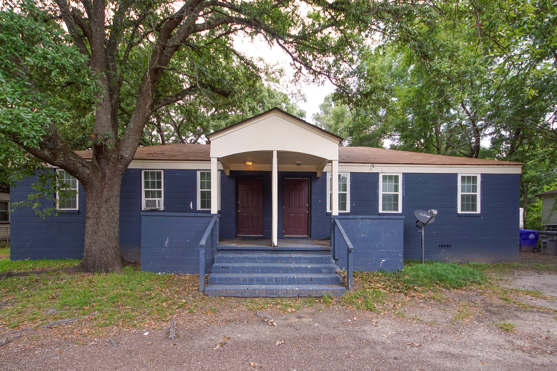 1710 Sumner Avenue UNIT Units A & B North Charleston, SC 29406