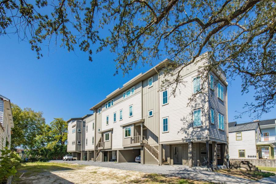 315 Ashley Avenue Charleston, SC 29403