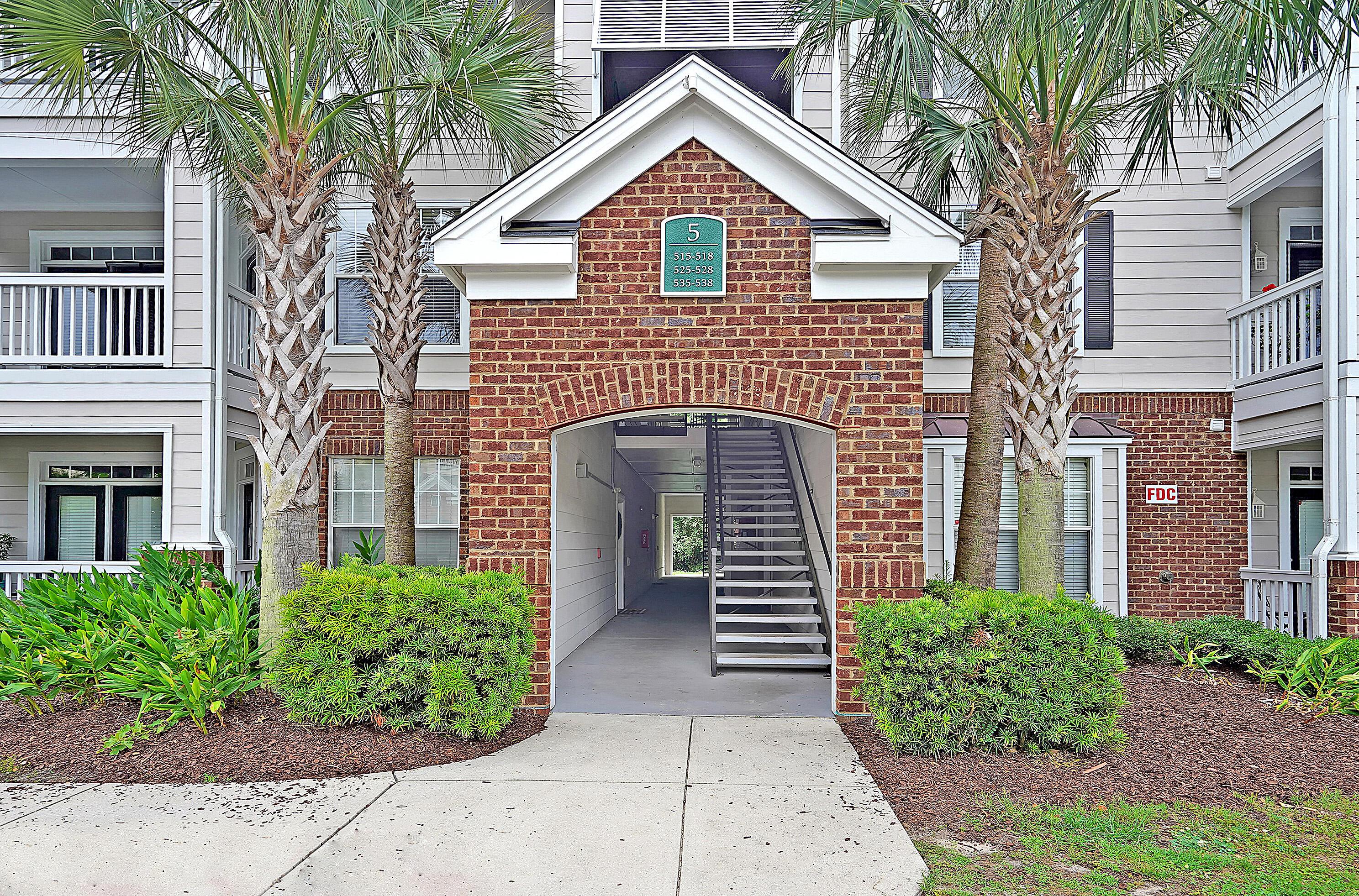 45 Sycamore Avenue UNIT #515 Charleston, SC 29407