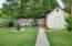 Backyard (from backdoor)