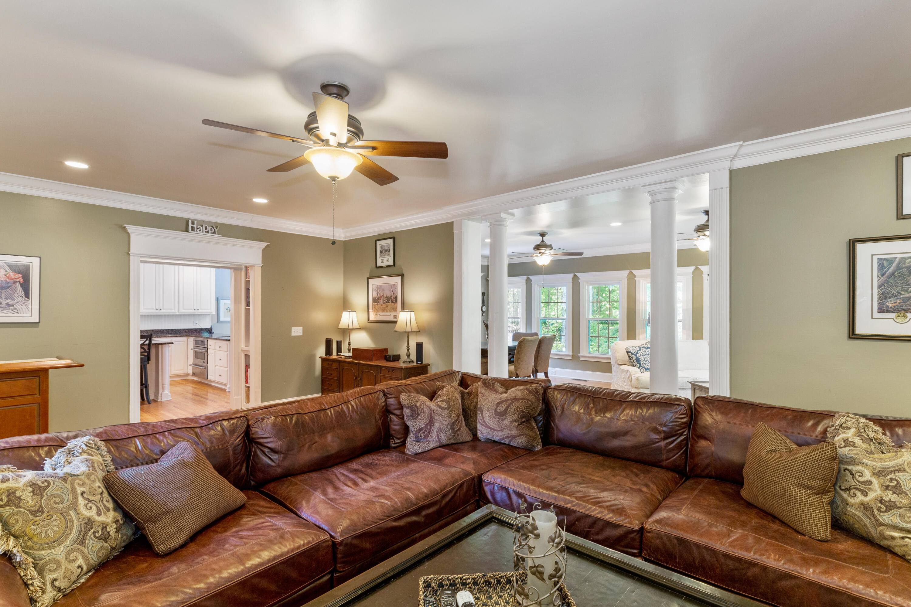 Coosaw Creek Country Club Homes For Sale - 8600 Wild Bird, North Charleston, SC - 35