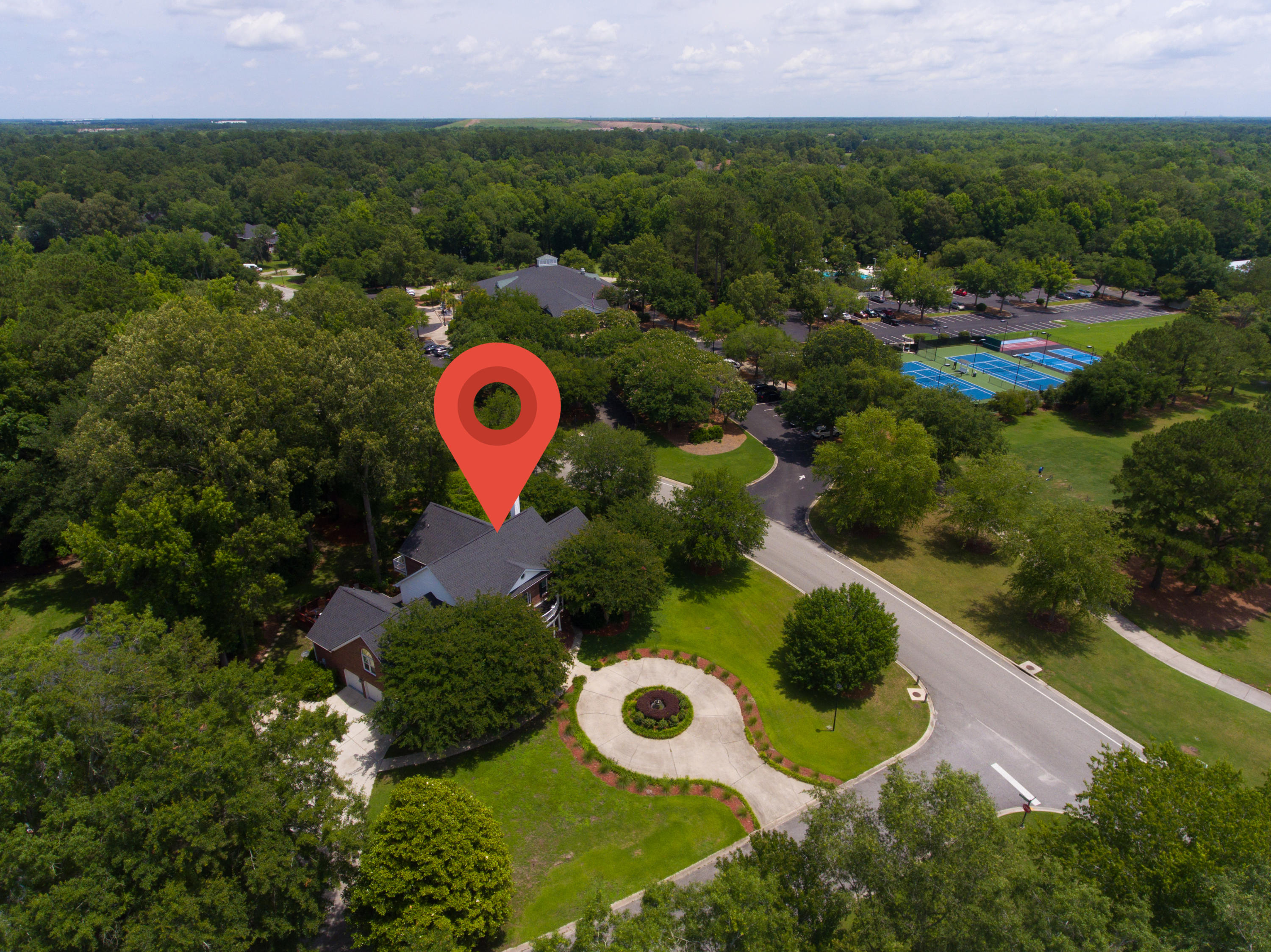 Coosaw Creek Country Club Homes For Sale - 8600 Wild Bird, North Charleston, SC - 4