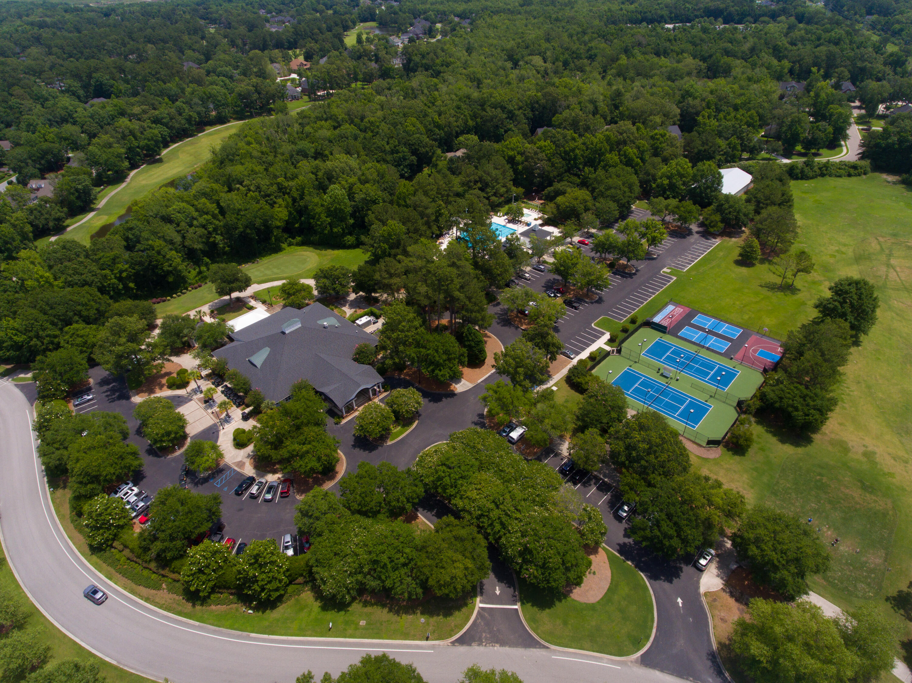 Coosaw Creek Country Club Homes For Sale - 8600 Wild Bird, North Charleston, SC - 2