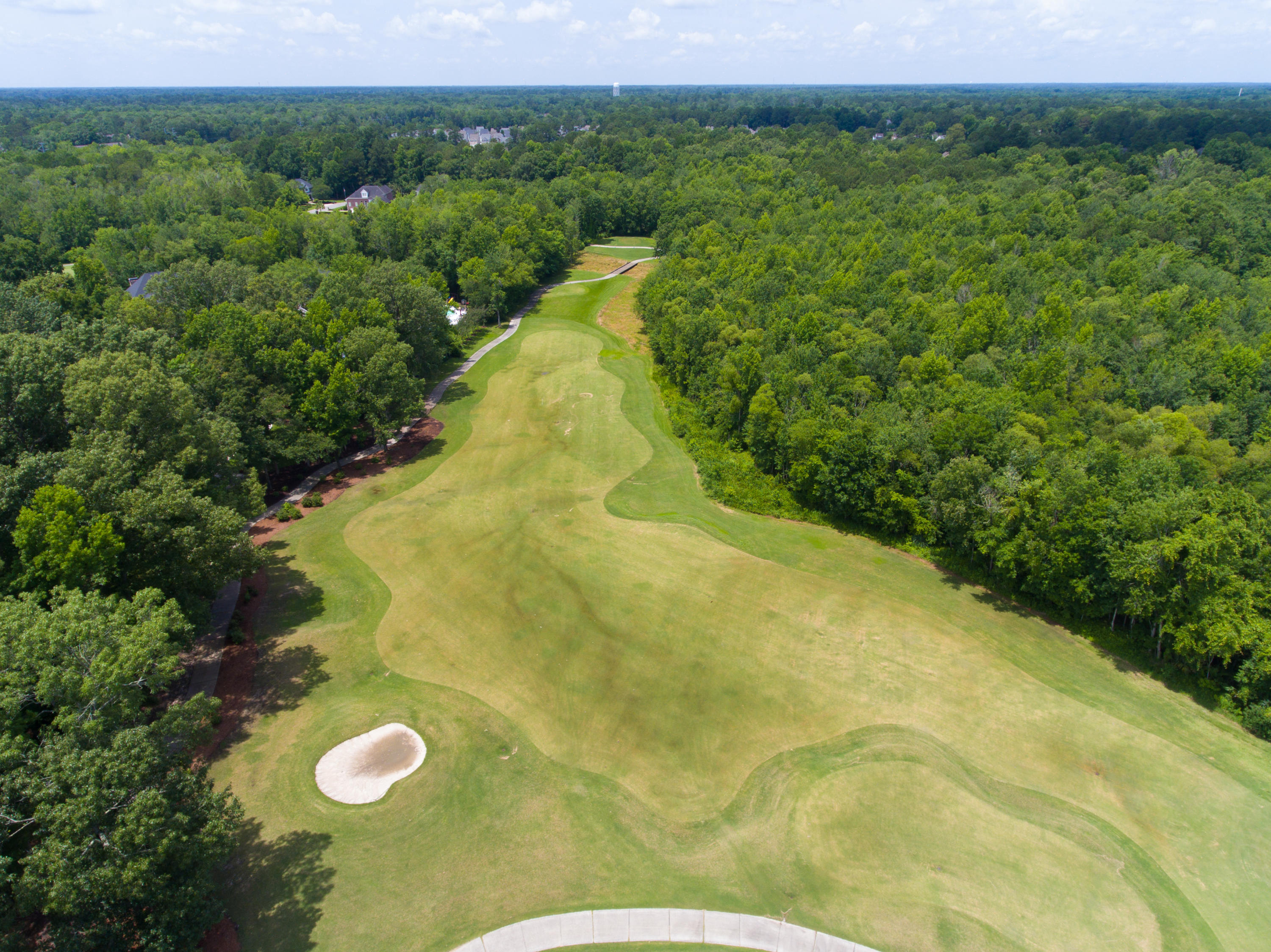 Coosaw Creek Country Club Homes For Sale - 8600 Wild Bird, North Charleston, SC - 0