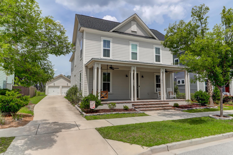 214 Oakbend Street Summerville, SC 29483