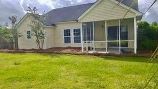5014 Holdsworth Drive Summerville, SC 29485