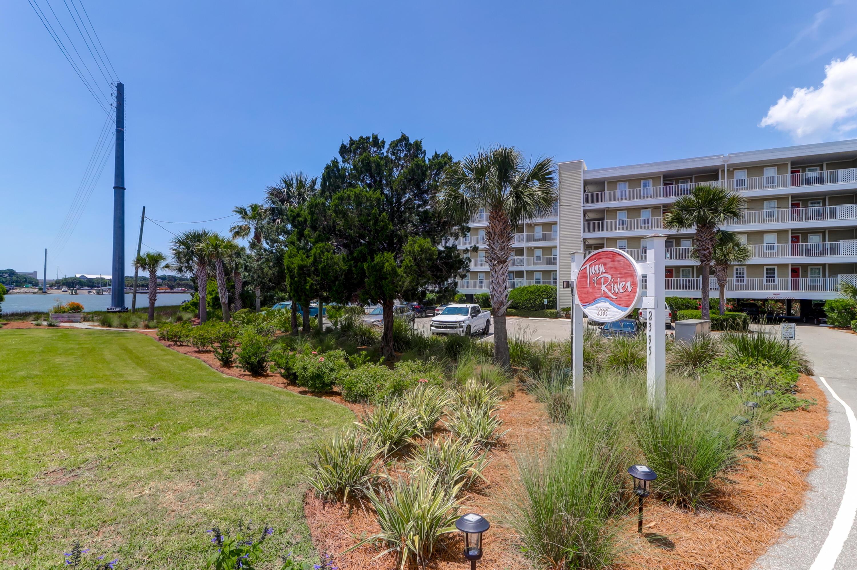 2395 Folly Road UNIT 2h Folly Beach, SC 29439