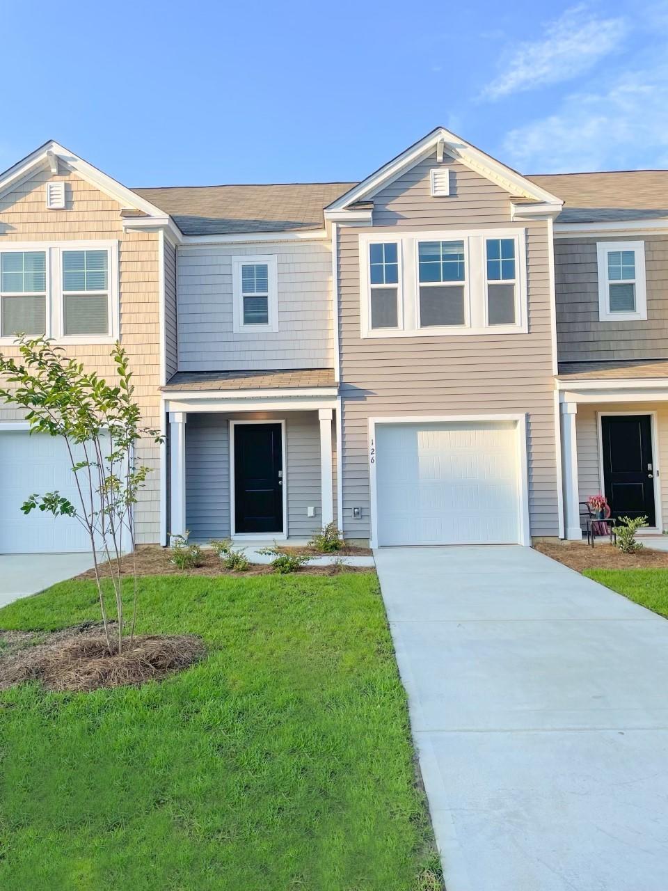 126 Gaura Lane Summerville, SC 29483