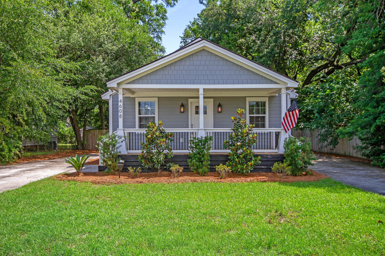 4608 Holmes Avenue North Charleston, SC 29405