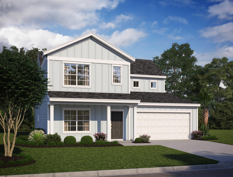 450 Carrara Drive Summerville, SC 29486