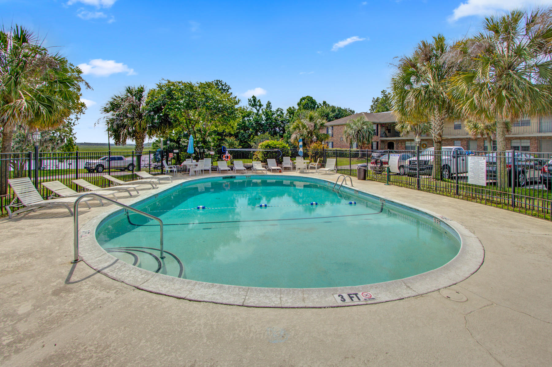 The Reserve at Old Point Homes For Sale - 6240 Old Point, Hanahan, SC - 31
