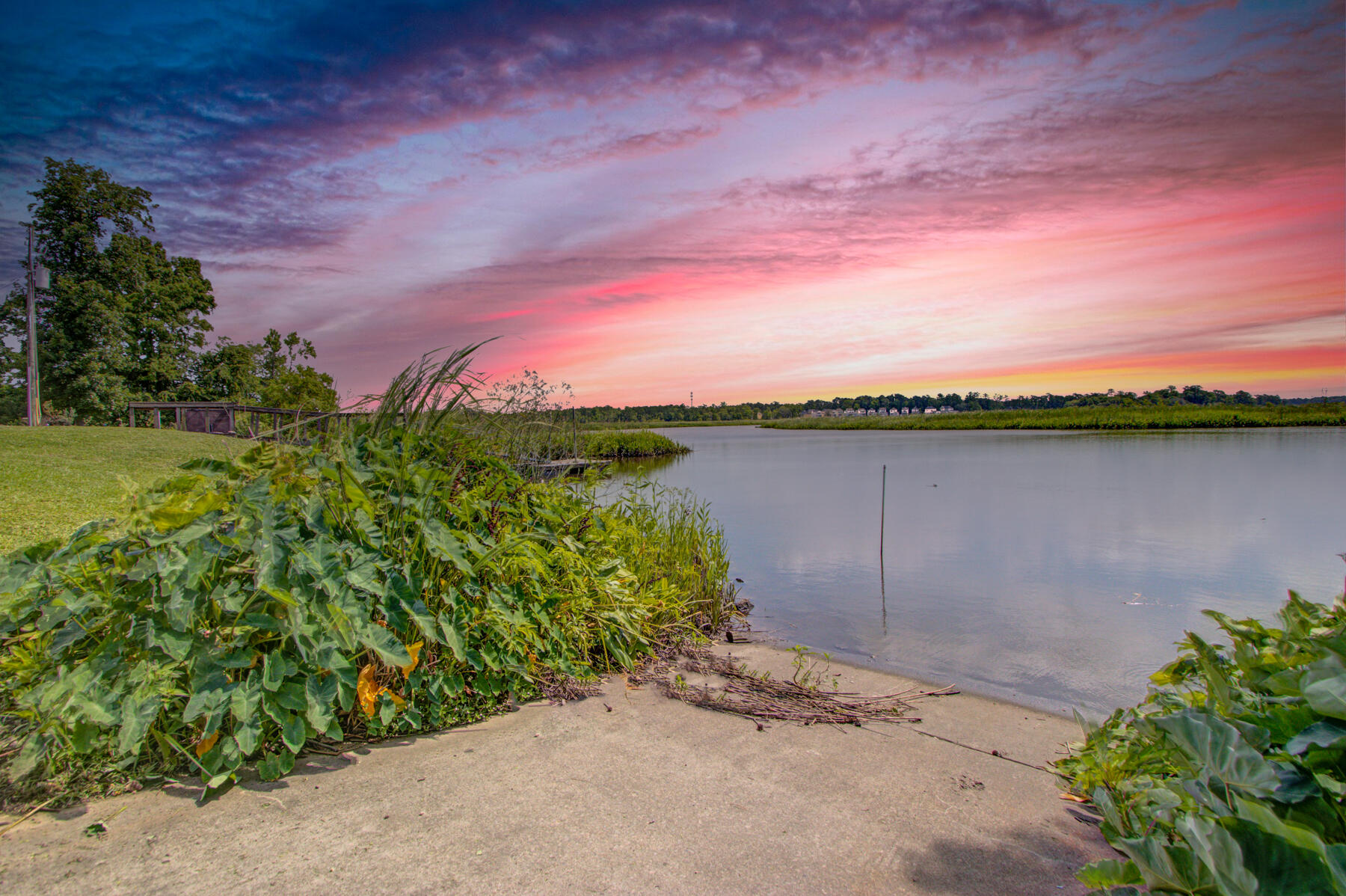 The Reserve at Old Point Homes For Sale - 6240 Old Point, Hanahan, SC - 29