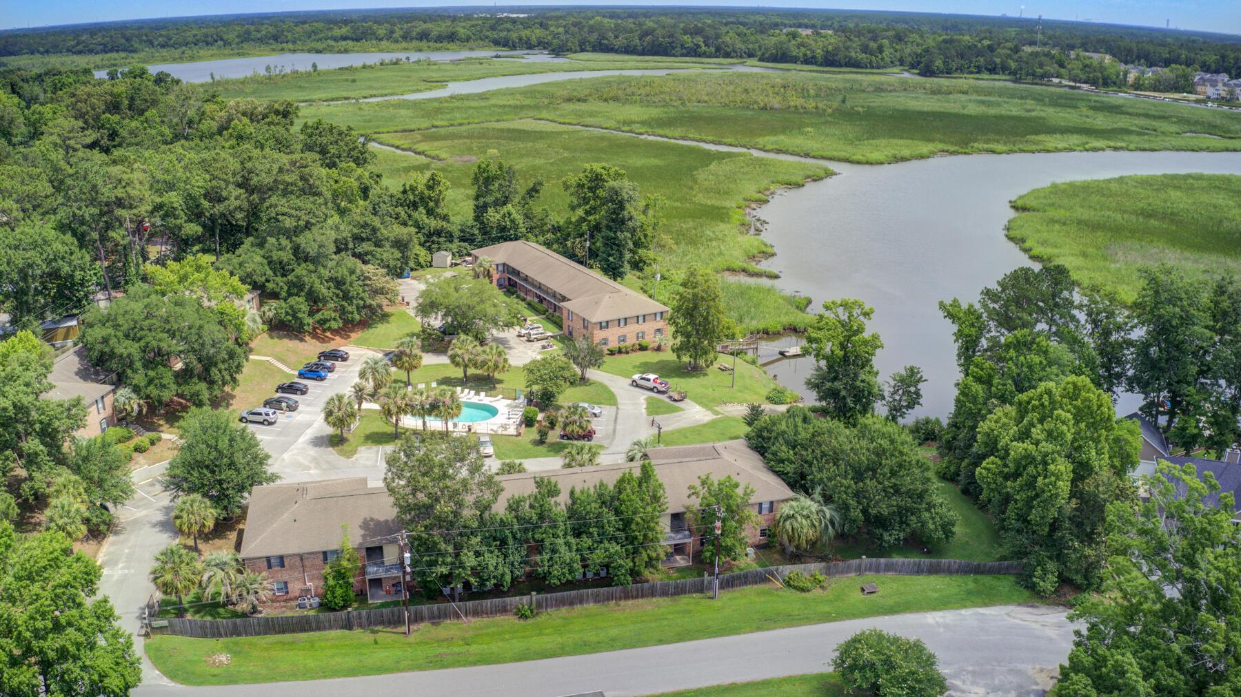 The Reserve at Old Point Homes For Sale - 6240 Old Point, Hanahan, SC - 23