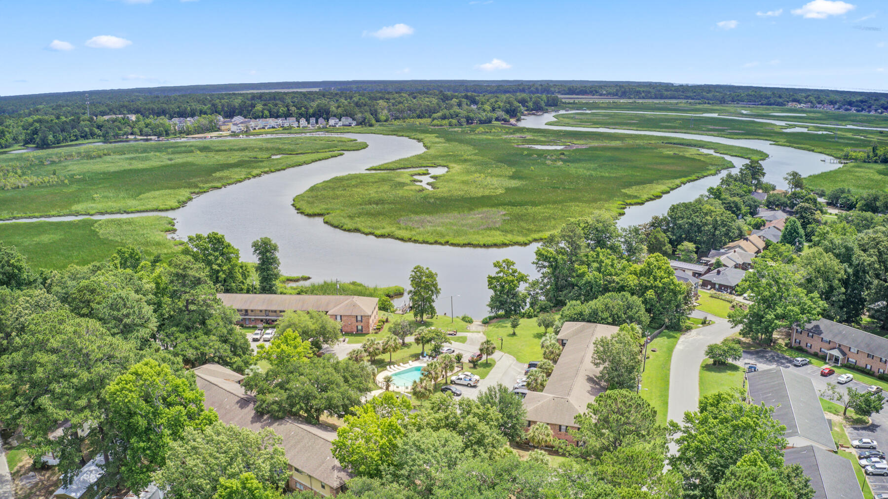 The Reserve at Old Point Homes For Sale - 6240 Old Point, Hanahan, SC - 25