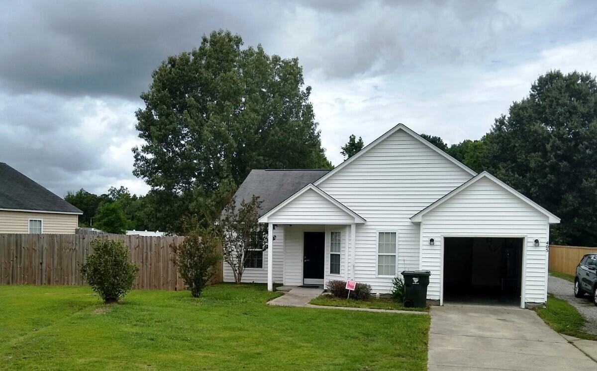 405 Liberty Hall Road Goose Creek, SC 29445