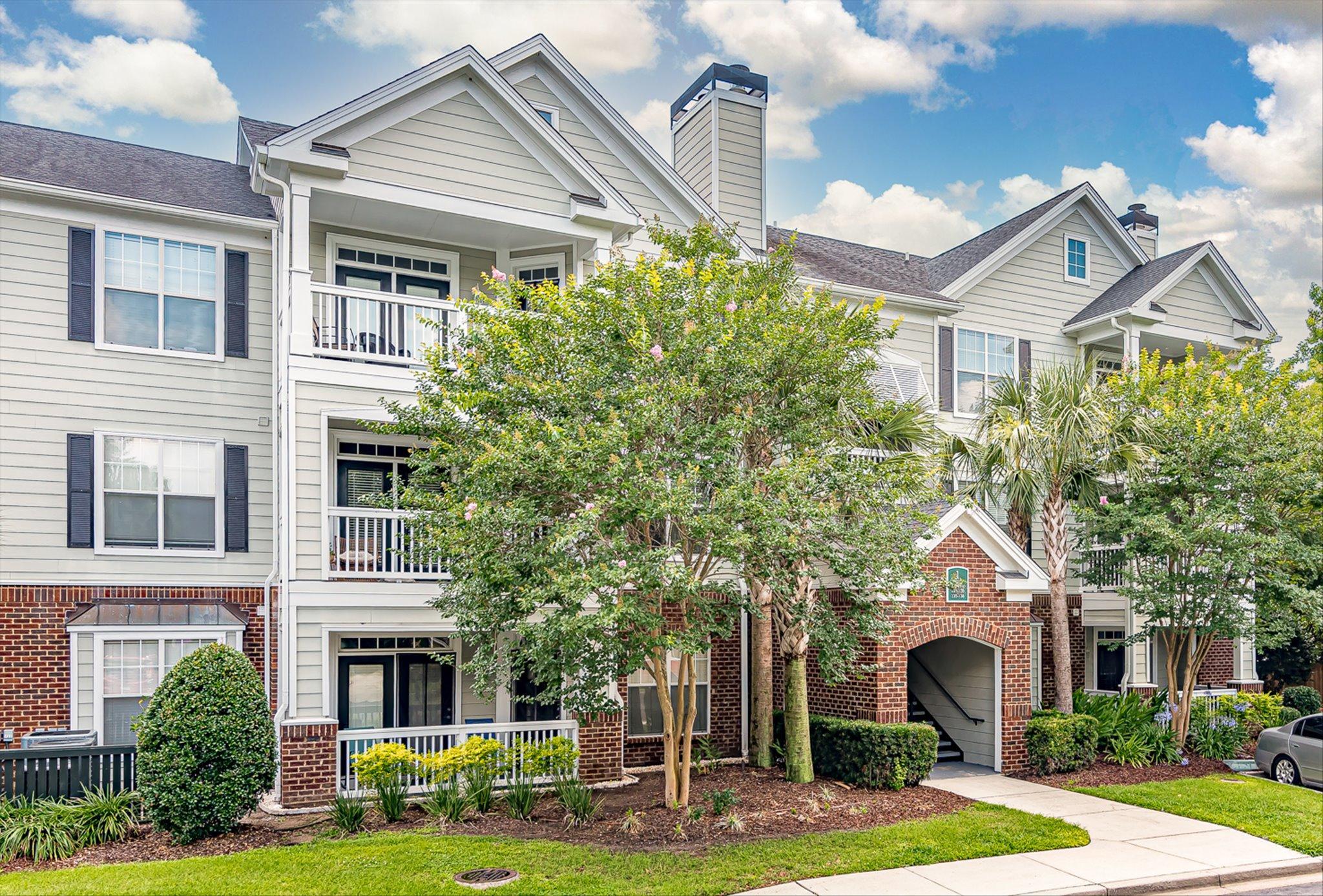 45 Sycamore Avenue UNIT #128 Charleston, Sc 29407